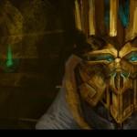 Maske der Schöpfung, Bild 1