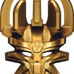 Maske der Schöpfung, Bild 10