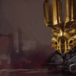 Maske der Schöpfung, Bild 3