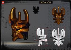 Maske der Schöpfung, Bild 7