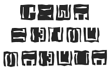 Okoto Beispielswörter