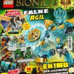 BIONICLE Magazin 2 Cover